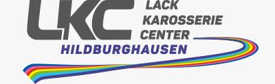 Logo Lack- und Karosseriecenter Hildburghausen