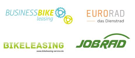 Logo Jobrad Thüringen
