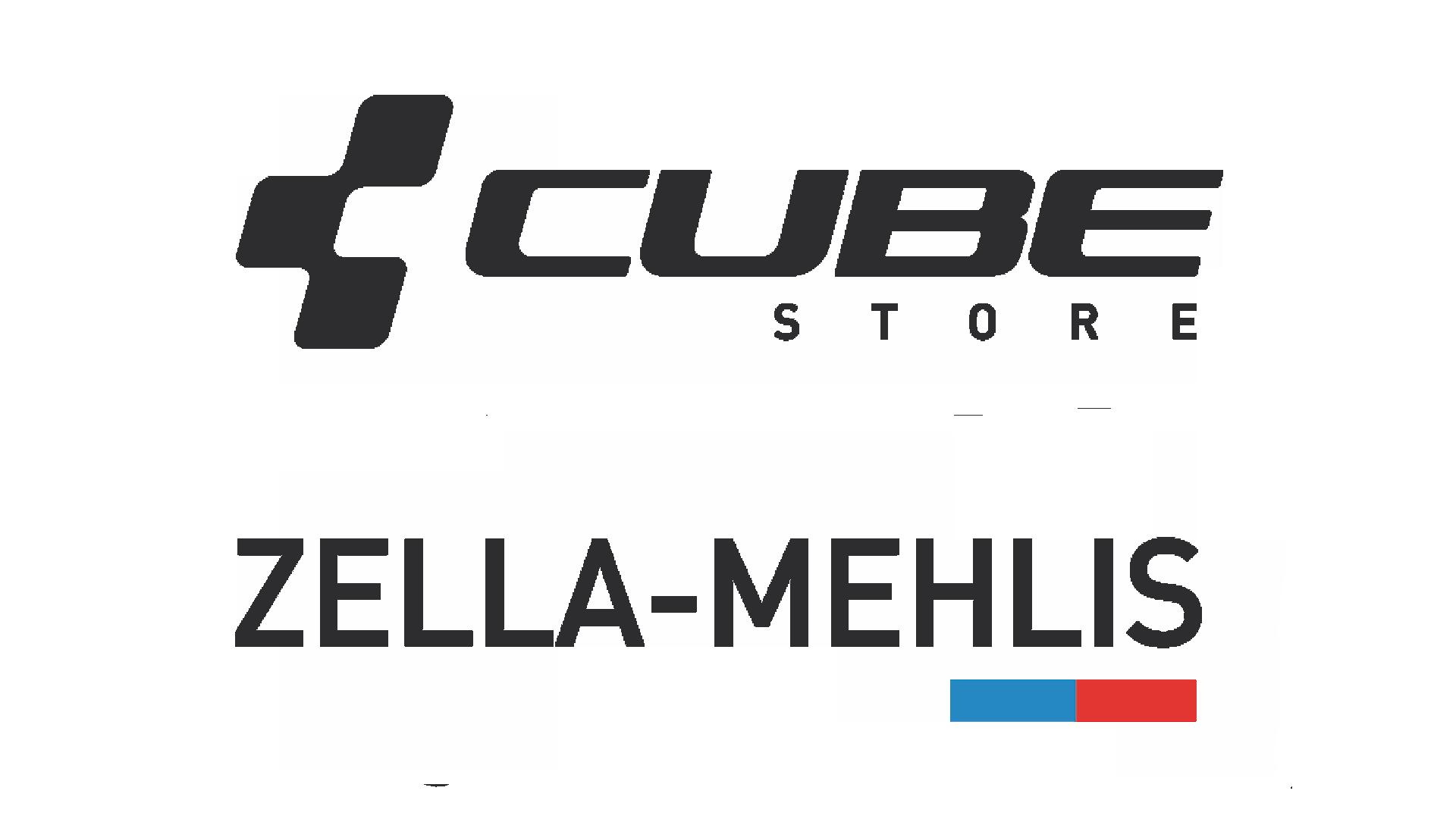 Logo Cube Store Zella-Mehlis